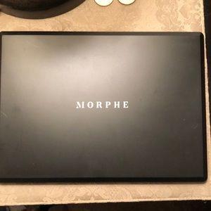 Morphe 35F Palette- New